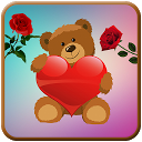 ♥♥ Teddy Love Stickers & Emoticons ♥♥ 1.3