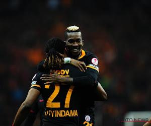 Christian Luyindama et Henry Onyekuru remportent la Coupe de Turquie avec Galatasaray