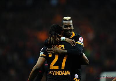 ? Europa League : Arsenal passe une mauvaise soirée, Luyindama buteur avec le Gala