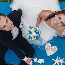 Wedding photographer Aleksey Lanskikh (aleksarus). Photo of 12.03.2016