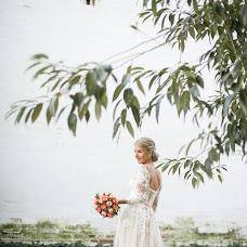 Wedding photographer Natalya Konshina (NataljaK). Photo of 19.11.2018