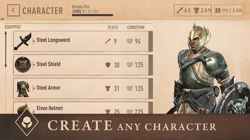 The Elder Scrolls: Blades Asia 1.6.3.1 screenshots 4