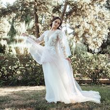 Wedding photographer Nikolay Manvelov (Nikos). Photo of 26.09.2018
