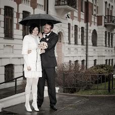 Wedding photographer Sergey Savchenko (ElikX). Photo of 04.04.2016