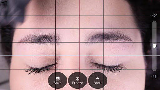 BeautyPro Symmetry App 1.0.17 screenshots 2