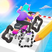 Scribble Rider