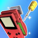 Fix the Item! icon