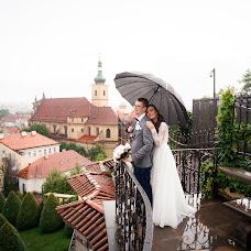 Svatební fotograf Roman Lutkov (romanlutkov). Fotografie z 06.10.2017