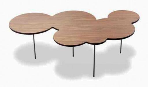 テーブルデザインのアイデア