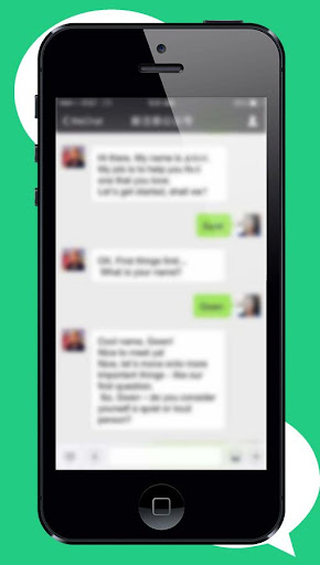 Guide For Wechat : Best App Today screenshot