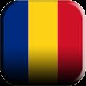 3D Romania Live Wallpaper icon