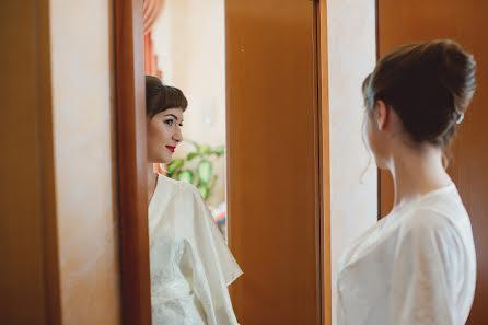 Hochzeitsfotograf Елена Зайцева (zaychikovna). Foto vom 15.02.2016