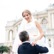 Wedding photographer Anastasiya Tkacheva (Tkacheva). Photo of 28.11.2018