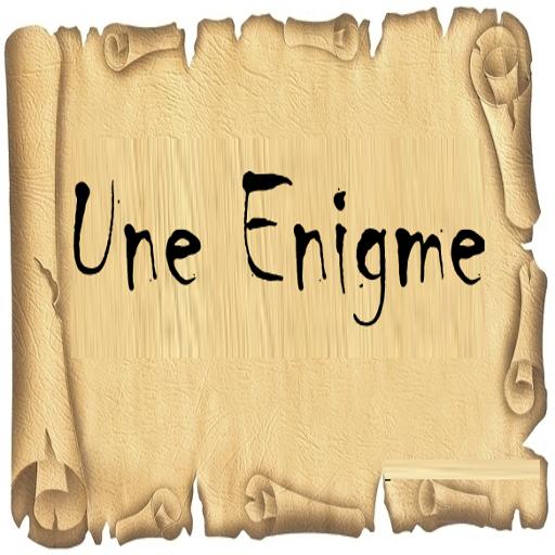 Une Enigme Icon
