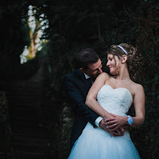 Wedding photographer Philippe Le Pochat (PhilippeLePoch). Photo of 18.02.2018