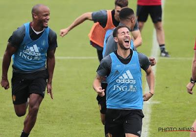 Deux Belges parmi les meilleurs transferts de la Premier League