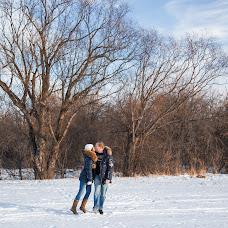 Wedding photographer Olga Kravec (OlgaK). Photo of 18.11.2015