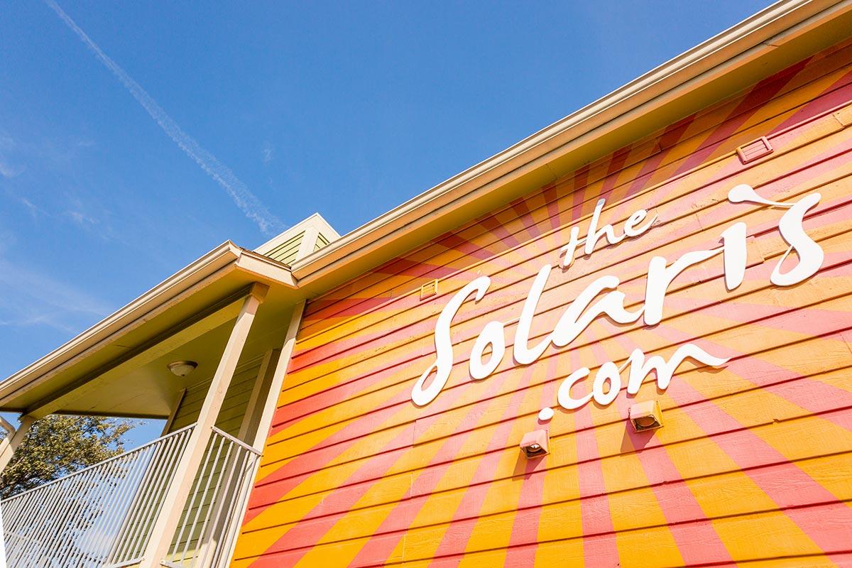 The Solaris Apartments In Dallas Texas Flourish Living
