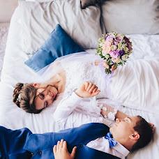 Wedding photographer Stanislav Tyagulskiy (StasONESHOT). Photo of 22.01.2018