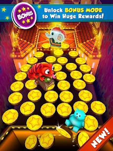Coin Dozer – Free Prizes App Download For Android 8