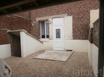 maison à Viry-Noureuil (02)