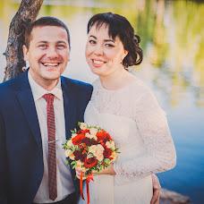 Wedding photographer Darya Kot (DariaKOt). Photo of 08.04.2015
