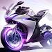 Fun Speed Moto 3D Racing Games icon