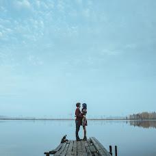 Wedding photographer Andrey Grishin (FOTO-MARS). Photo of 20.10.2014