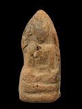 พระรอด วัดบางพลีใหญ่ใน เนื้อดิน ปี2496