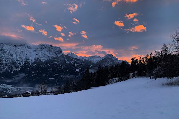 Austria, meno venti