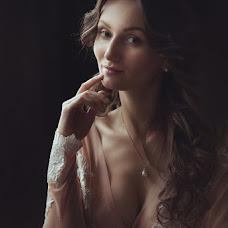 Wedding photographer Aleksey Pavlovskiy (da-Vinchi). Photo of 24.03.2018