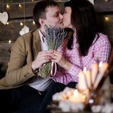 Wedding photographer Irishka Maksimenkova (IrishkaMaks). Photo of 09.03.2016