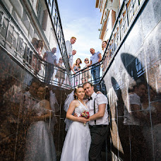 Wedding photographer Andrey Lukashevich (fotkiluk). Photo of 05.09.2017