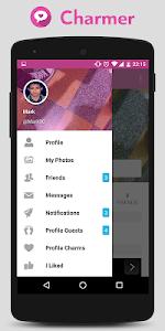 Charmer 💜 screenshot 0