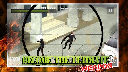Deadly Sniper: Rogue Assassin 1.0 screenshot 59741