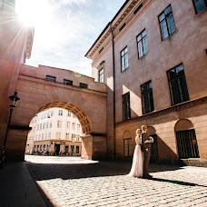 Wedding photographer Irina Pervushina (London2005). Photo of 03.06.2018