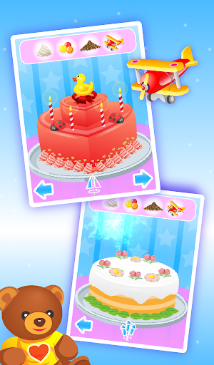 Cake Maker - Cooking Game apkpoly screenshots 16