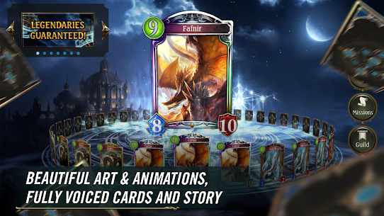 Shadowverse CCG App Download For Android and iPhone 6