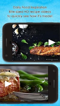Download tasty recipes video quick cooking tutorials apk latest tasty recipes video quick cooking tutorials poster forumfinder Images