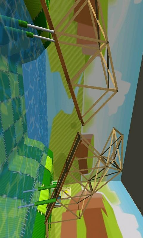 Скриншот Bridge Construction Kit