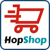 HopShop - Shopping made Easy