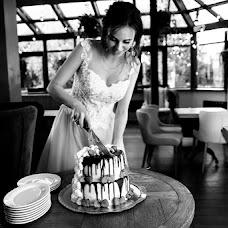 Wedding photographer Vadim Gudkov (Gudkov). Photo of 16.10.2018