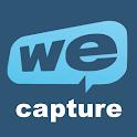 We-Capture icon