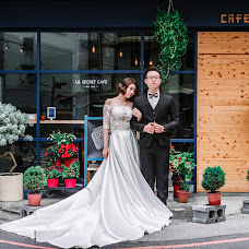 Wedding photographer Ska Uen (ska). Photo of 09.05.2017