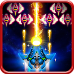Space Shooter : Galaxy Attack 1.142