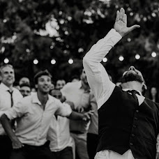 Hochzeitsfotograf Pablo Andres (PabloAndres). Foto vom 07.07.2019