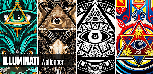 Illuminati Wallpaper APK App - Free