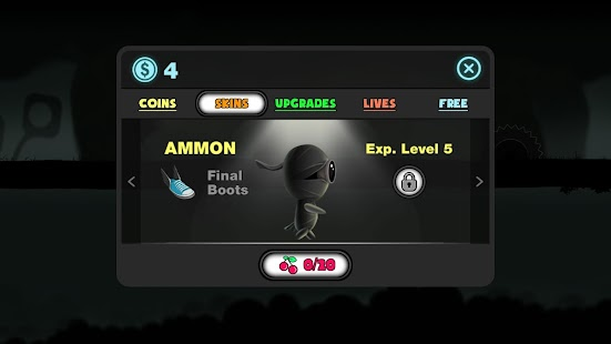 LampHead - AMMON GROOVY SPEEDY- screenshot thumbnail