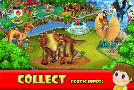 Dino Battle Apk apps 2