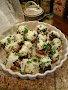Escargot Mushrooms Recipe